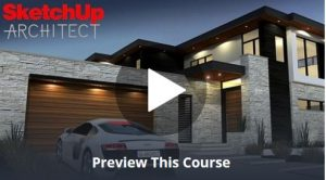 Sketchup ArchitectTraining
